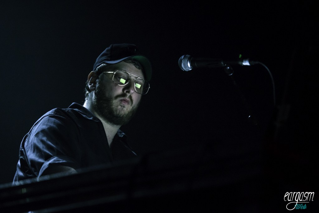 Oneohtrix Point Never - por Jordi A. Sintes