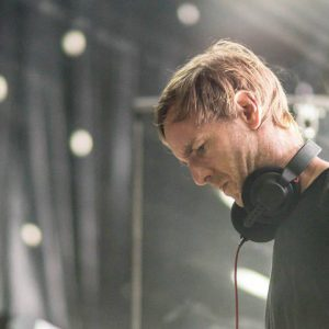 richie hawtin escape